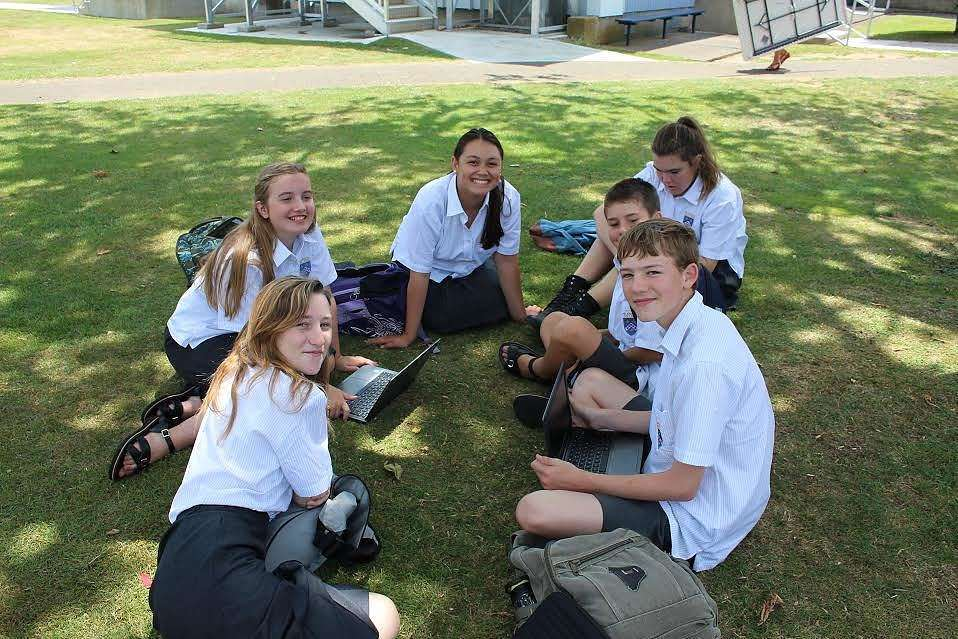 Health and Life Skills - Curriculum  -  Te Aroha College
