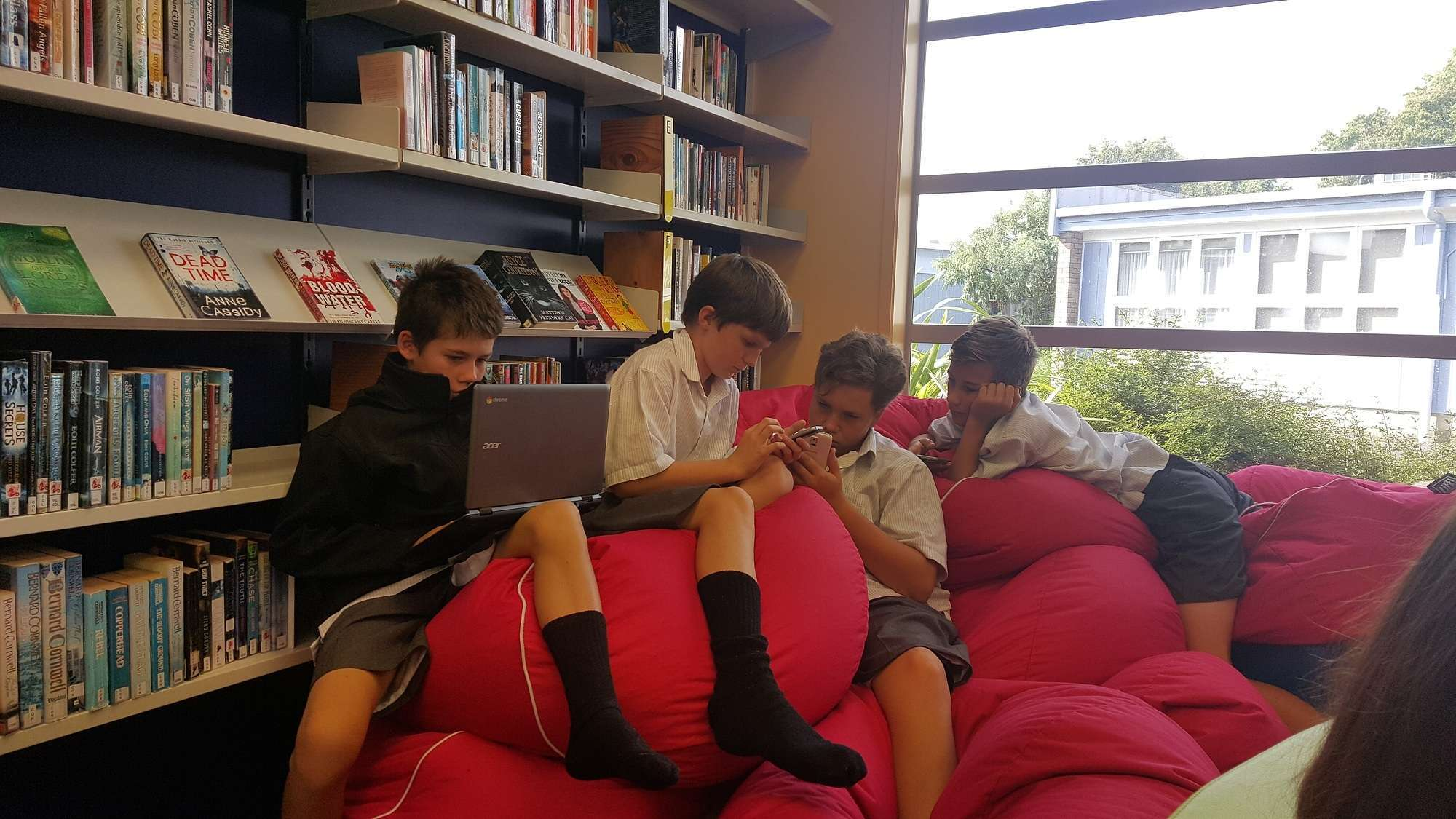 English - Curriculum  -  Te Aroha College