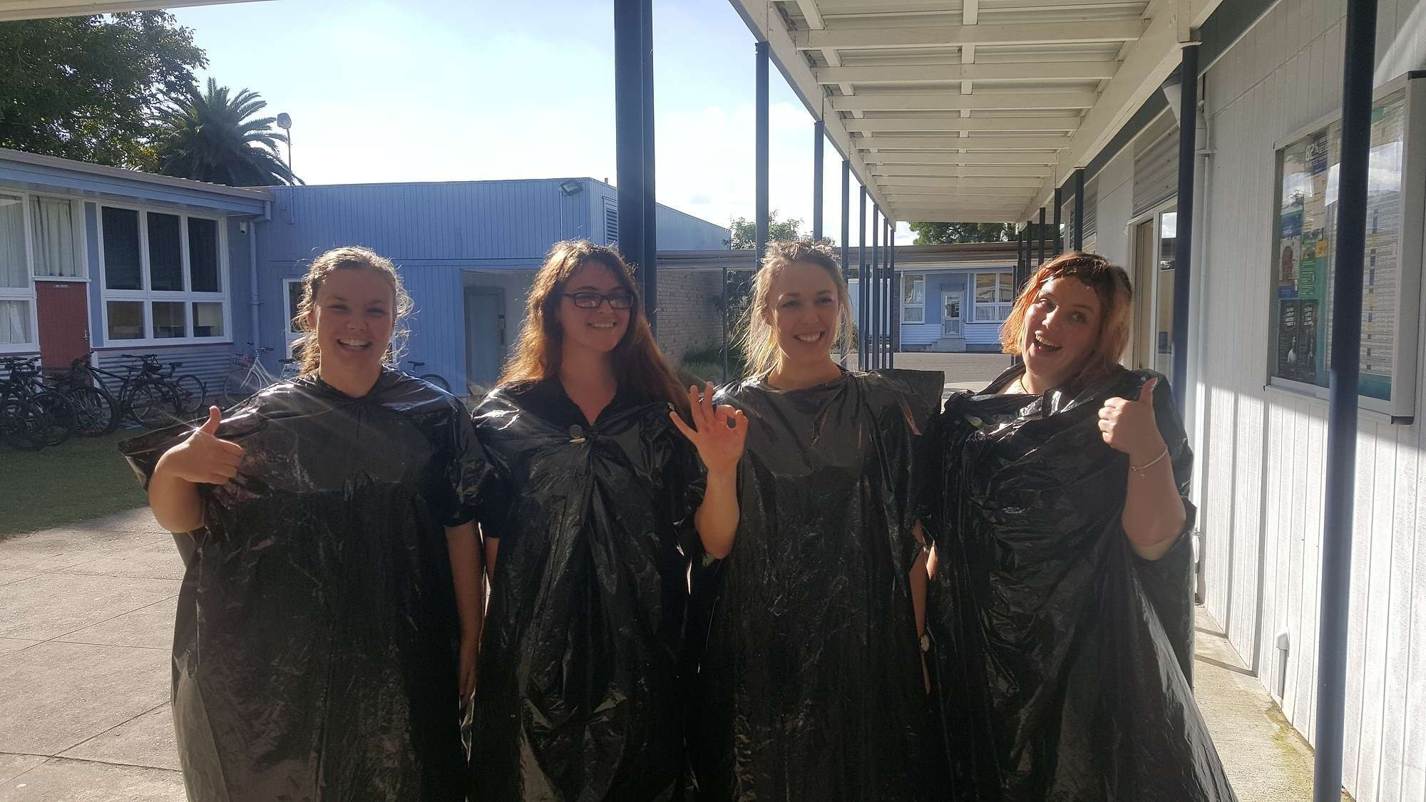 Staff - About  -  Te Aroha College