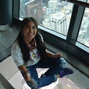 Trip to Sky Tower Auckland