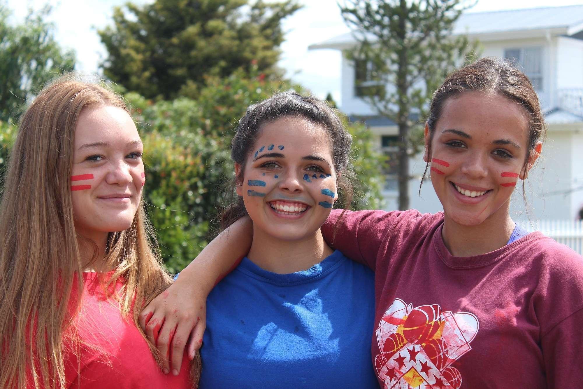 Prospectus • About  •  Te Aroha College