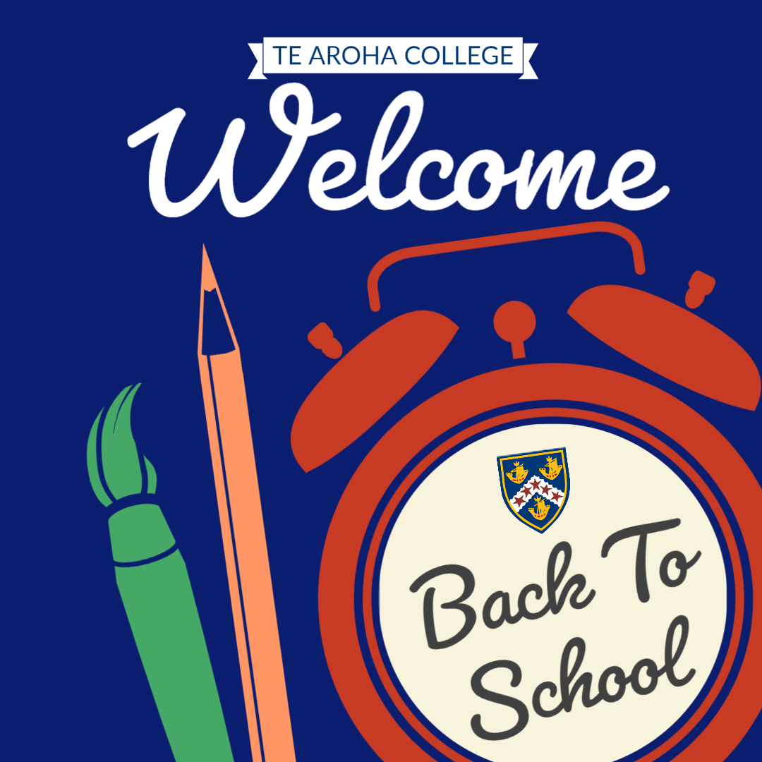 COVID-19 Update 15 May, Return to School • News  •  Te Aroha College