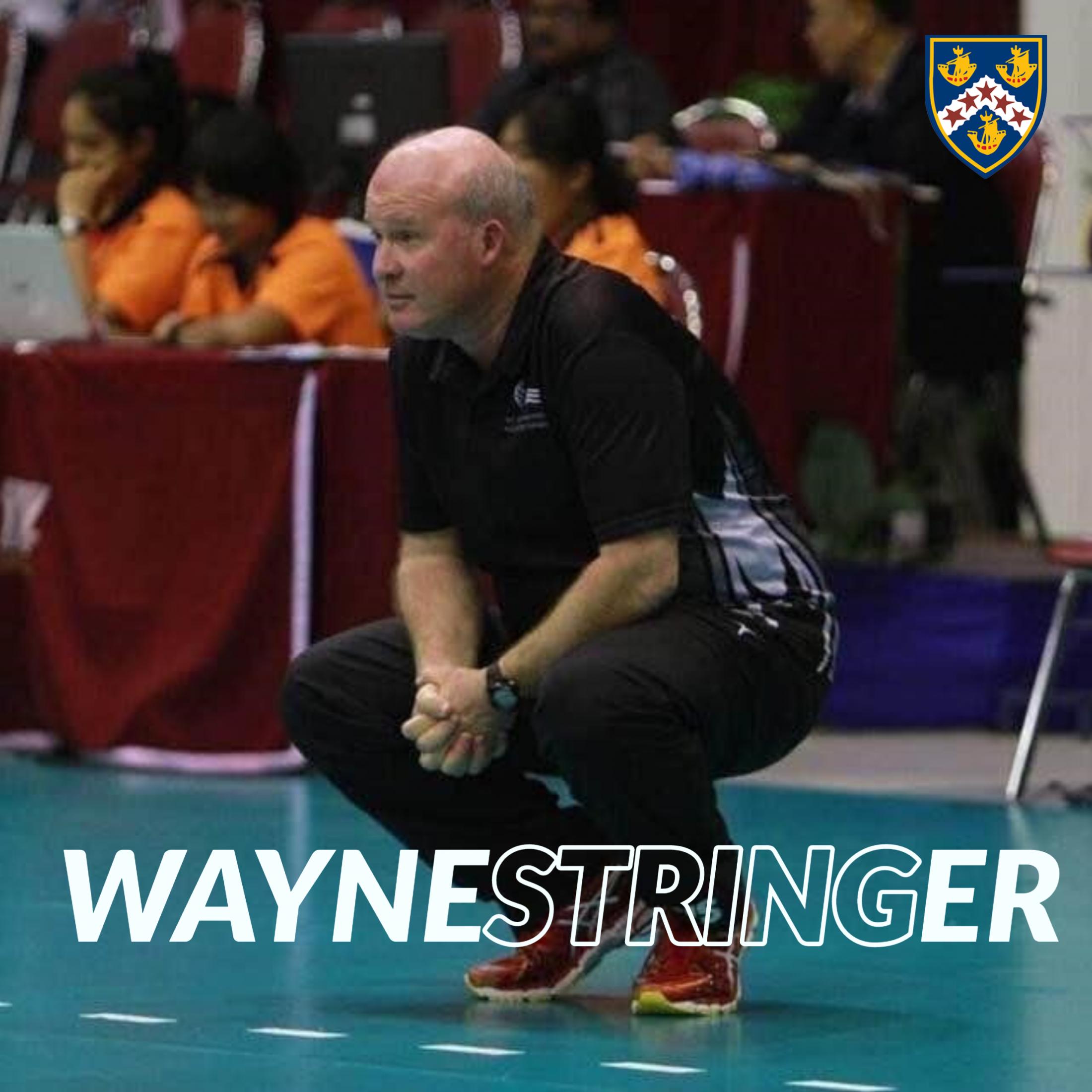 Wayne Stringer