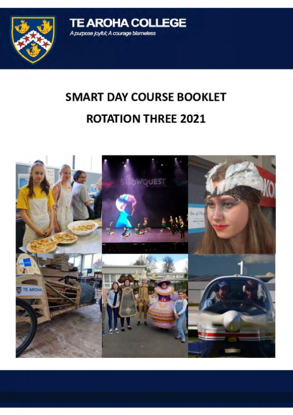 Smart Day Rotation 3 2021 Web